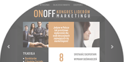OnOff Kongres Liderów Marketingu